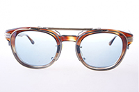 OLIVER PEOPLES(オリバーピープルズ) for The SoloIst.(ソロイスト) S.0142 ブラウン
